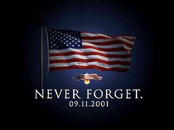 remembering 911 clipart | think everyone remembers what they were doing on september 11th 2001 ...