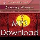 Death grief loss serenity prayer mp3