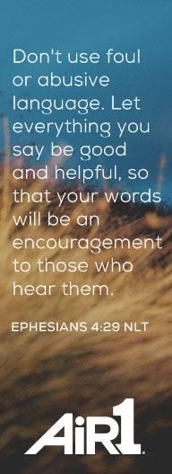 #positivityquotesfunny http://www.positivewordsthatstartwith.com/   Read the Bible verse of the day and have it emailed to you - Air1 - Positive Hits #positivity