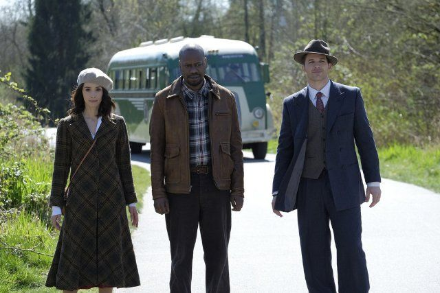 Pictures & Photos from Timeless (TV Series 2016– ) - IMDb
