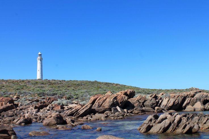 Augusta lighthouse WA