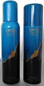 Envol deodorant spray from Lancome
