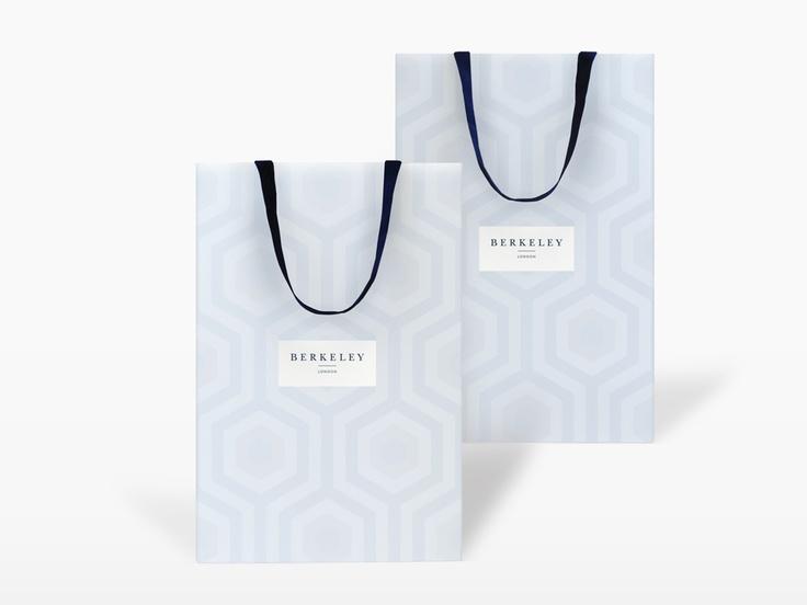 The Berkeley bags
