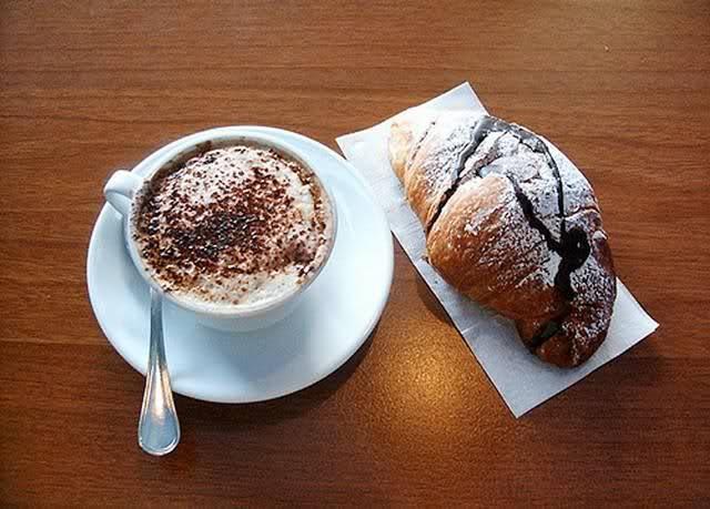 Italian Breakfast | Breakfast - My Favourite Meal Of The ...