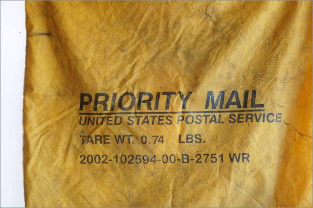 【楽天市場】PRIORITY MAIL BAG /ORANGE/メールバッグポスト郵便北欧レトロシャビーシンプルアンティークカフェインダストリアル家具什器アンティークジャンクビンテージ工業系男前塩系おしゃれかっこいい古着西海岸ディスプレイ袋ブルックリン蚤の市古道具:UNIROYAL