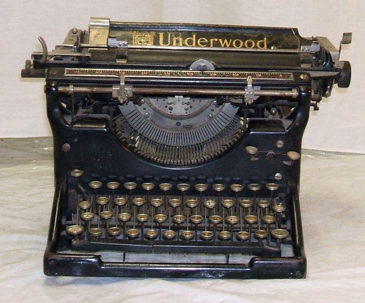 Underwood #5