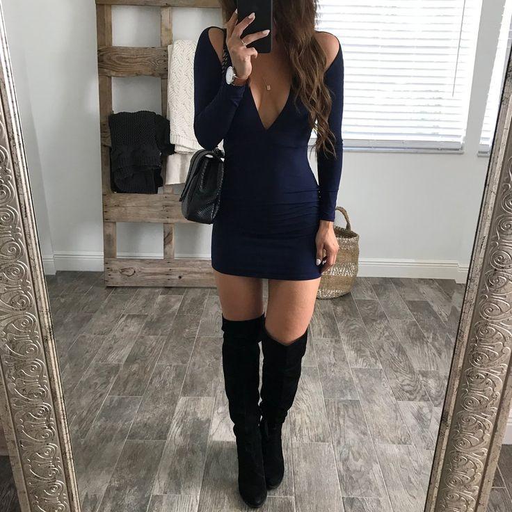 Isabella Bodycon Dress