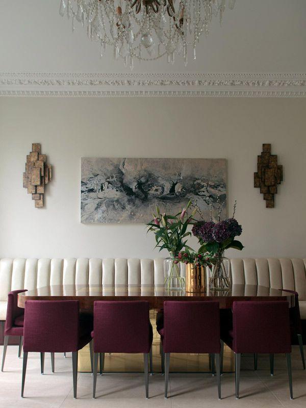 Interior Design To Create Stability