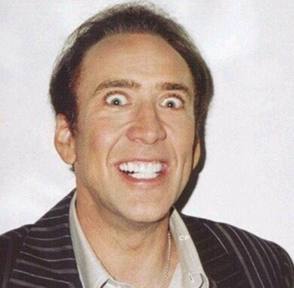 17 Best Nick Cage Images On Pinterest