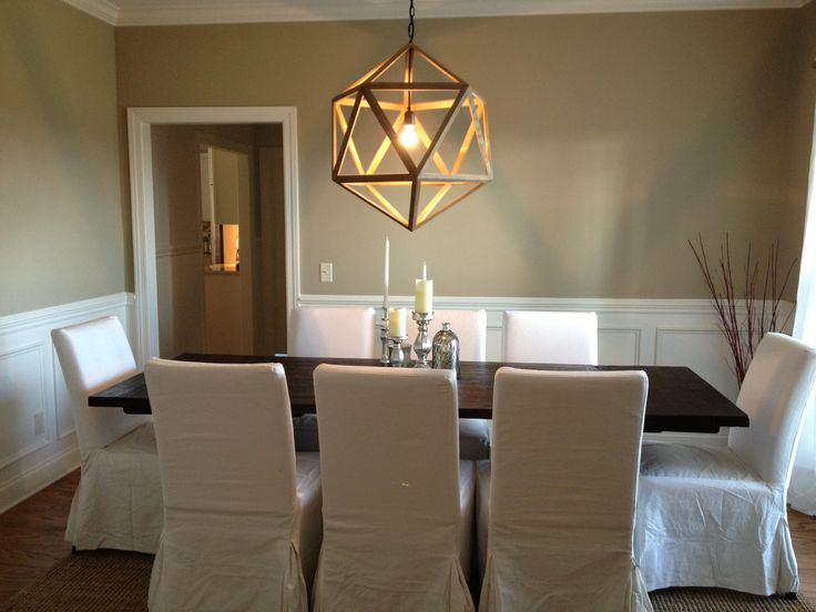 28 Simple Dining Room Ideas For A Stunning Inspiration: Best 25+ Wainscoting Dining Rooms Ideas On Pinterest