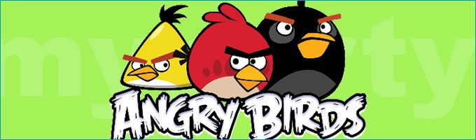 Angry birds party #party tovar