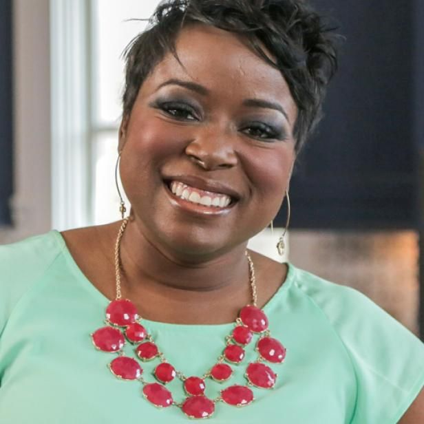 Learn more about Tiffany Brooks, the season eight winner of HGTV Star and host of Most Embarrassing Rooms in America.