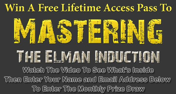Get Mastering The Elman Induction For Free - http://masteringtheelmaninduction.com/elman-induction-video/get-mastering-the-elman-induction-for-free/