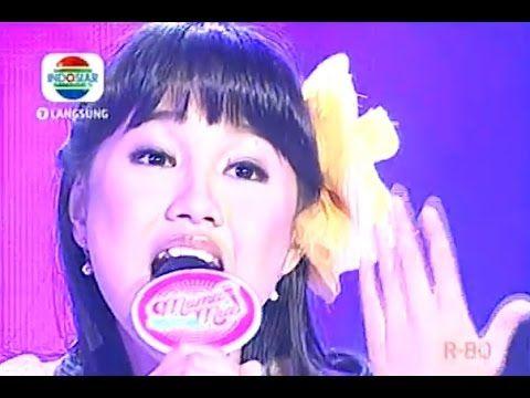 Mamamia Indosiar 2014 Angel Konser Nominasi 8 Oktober 2014