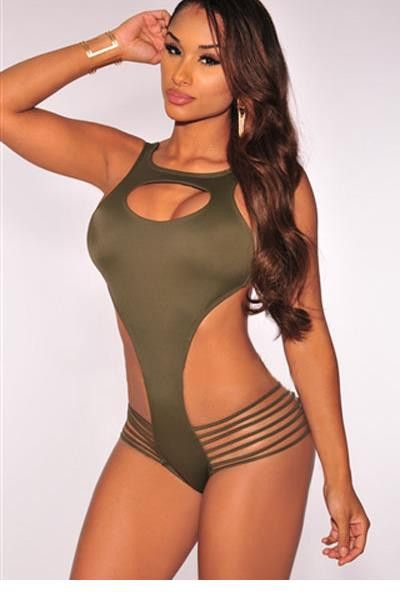 Dare To Be one-piece Swimwear  #women #love #followme #onlineshopping #follow #tbt #slay #open #photooftheday