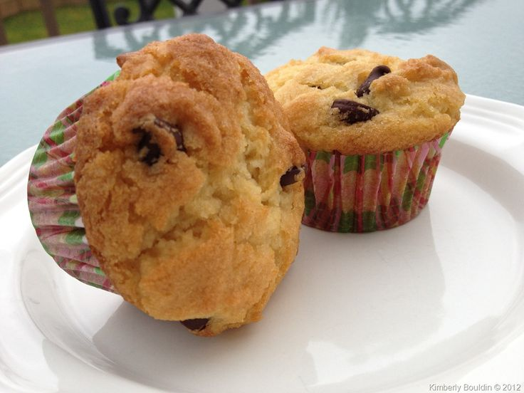BREADS & MUFFINS (df/gf or adaptable) on Pinterest | Zucchini muffins ...