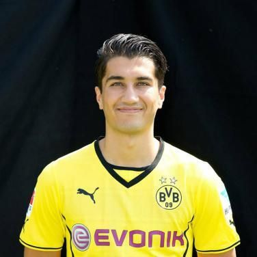 Nuri Sahin (2013/14) - Borussia Dortmund