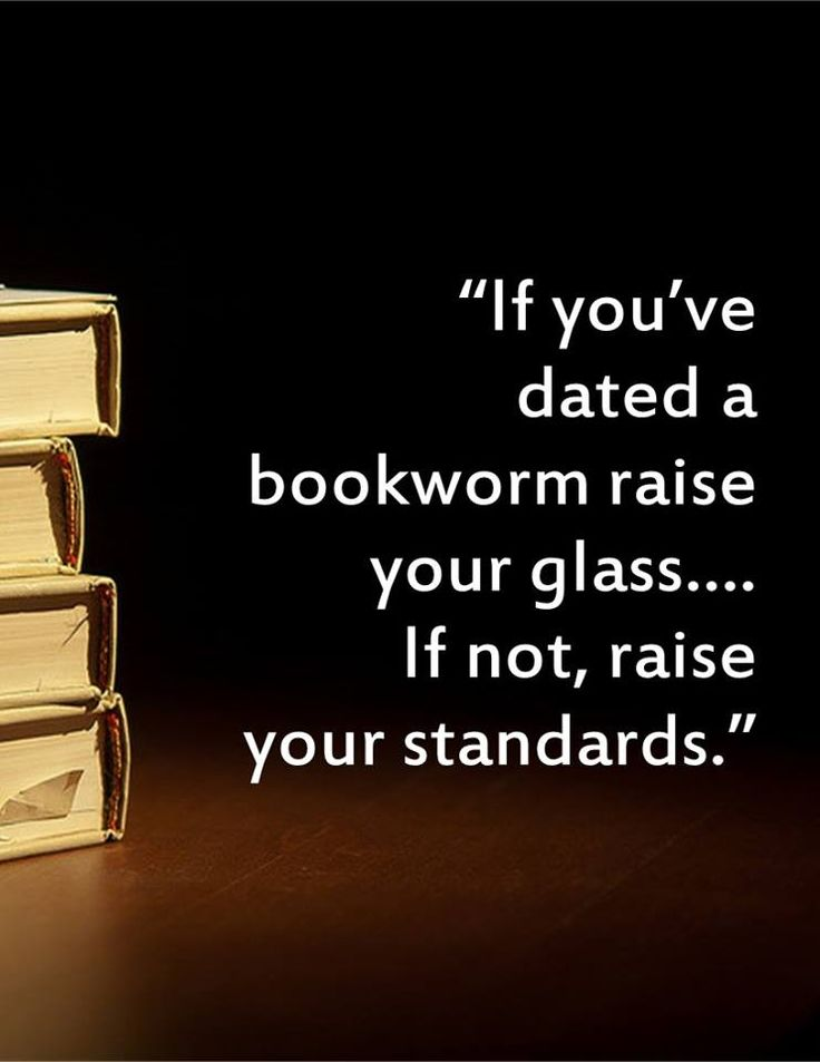 @lilyslibrary I love this!! Bookworms do it better!