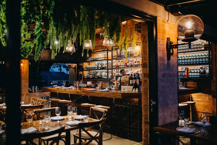 There's some magical about Balboa Italian in the evening. We're open for dinner from 5.30pm every night except Tuesday.