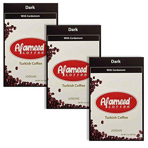 Al Ameed Coffee Amazon