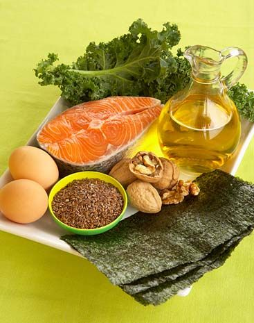 Facts About Omega-3 Fatty Acids http://nicoleleon.net/2013/11/facts-about-omega-3-fatty-acids/