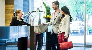 IHG® Rewards Club | InterContinental Hotels Group | About Accelerate