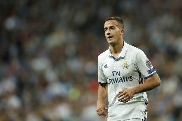 Real Madrid Transfer News: Latest on Lucas Vazquez and Fernando Pacheco Rumours #madrid #transfer #latest #lucas #vazquez #fernando…