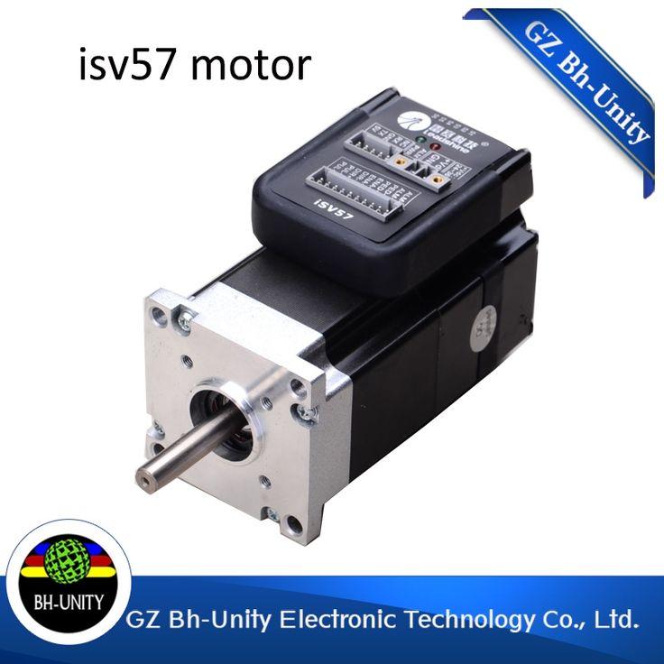 270.00$  Watch now - http://alixy9.worldwells.pw/go.php?t=32759357148 - orginal new leadshine AC motor for lecai bemajet flora digital printer 270.00$