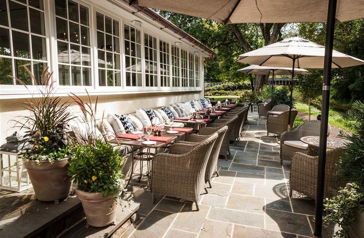 Golden Pheasant Inn in Erwinna, PA | B&B Rental