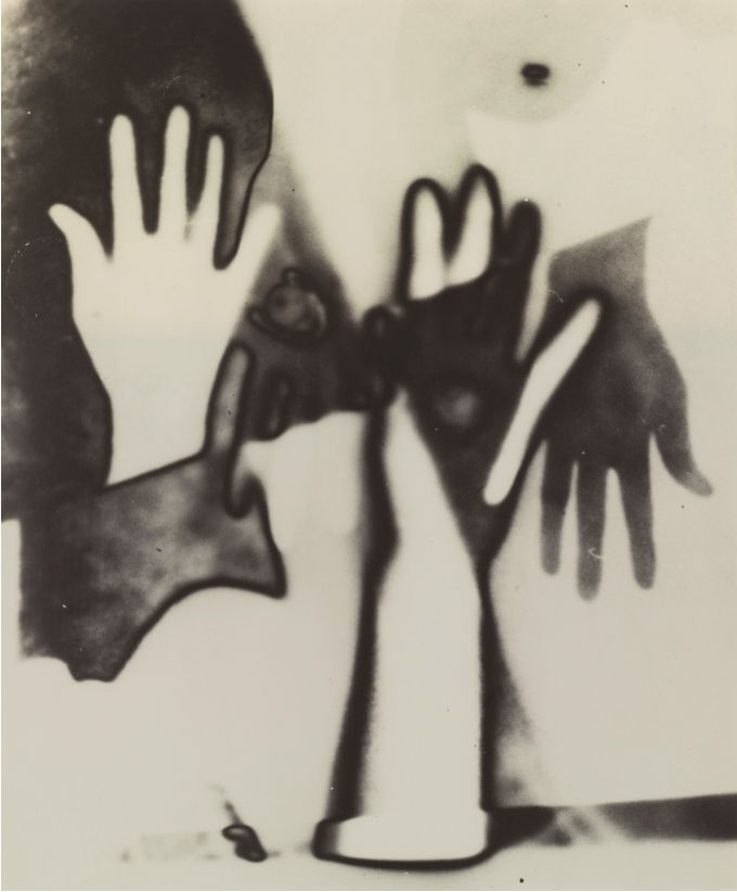 Osamu Shiihara - Composition 1938