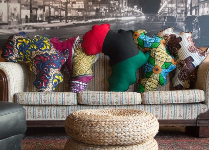 africa inspired fashion lifestyle home decor by llulo