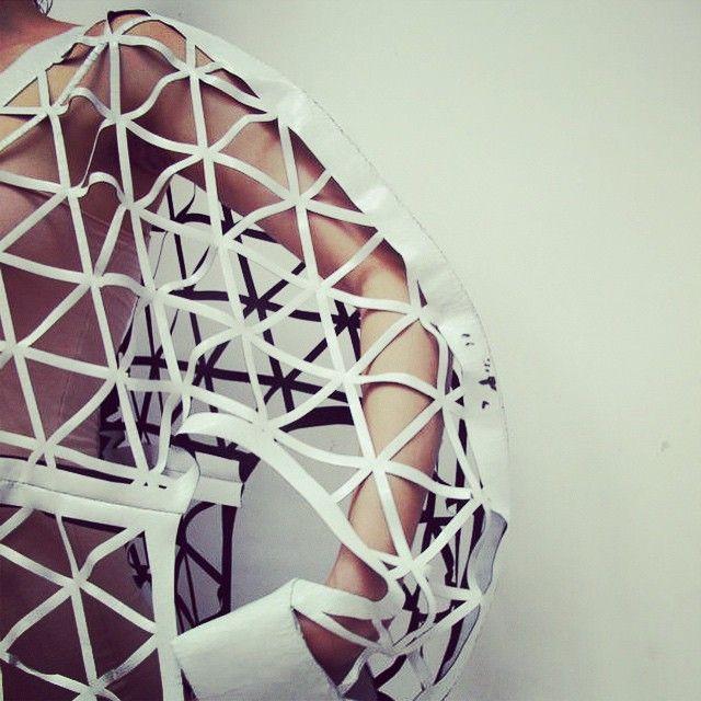 """""""Fashion laser couture #la_atelier13 #atelier13 #laser #lasercut"""""""