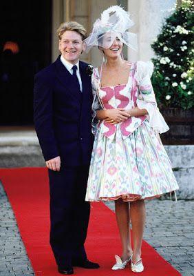 Vestidos de novia de famosas Vestidos de novia de famosas