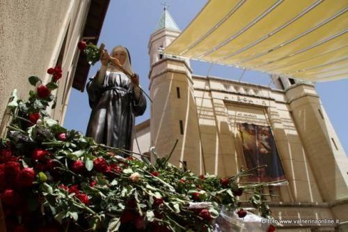 Un nuovo comitato a Cascia, in onore della Santa dei casi impossibili