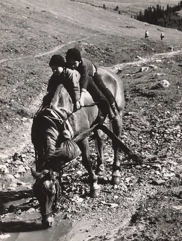 Martin Martinček: Malí jazdci I.:1950 - 1970