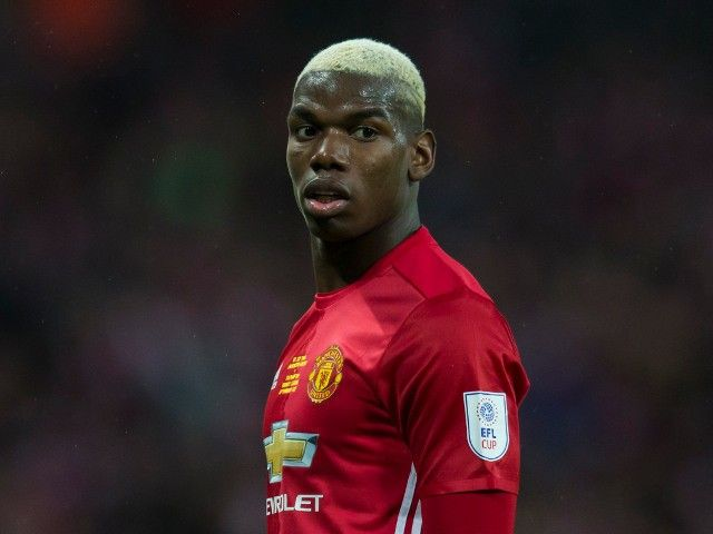 Paul Pogba urges fans to stop judging him on transfer fee and goal return