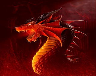 Red Dragon - Part 1