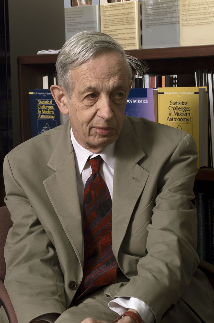 John Forbes Nash, Jr., 86, American mathematician, laureate of the Nobel Prize in Economics (1994), subject of A Beautiful Mind