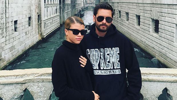 Scott Disick Gives Up Partying For Sofia Richie After Refusing To Do So For 10 Years With Kourtney https://tmbw.news/scott-disick-gives-up-partying-for-sofia-richie-after-refusing-to-do-so-for-10-years-with-kourtney  Has Scott Disick finally given up his hard-partying ways for Sofia Richie after years of refusing to clean up his act for Kourtney Kardashian?! Here's what we're hearing!Are you loving or loathing seeing Keeping Up with the Kardashians star Scott Disick , 34, gallivanting around…
