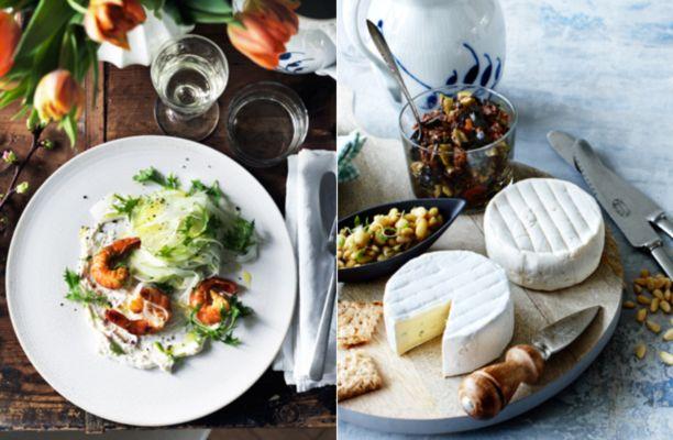 Sig farvel til det overskydende mavefedt og opbyg muskler med disse 12 fødevarer