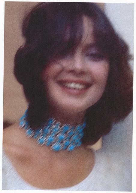 isabella rossellini, rome, 1975 • fabrizio ferri