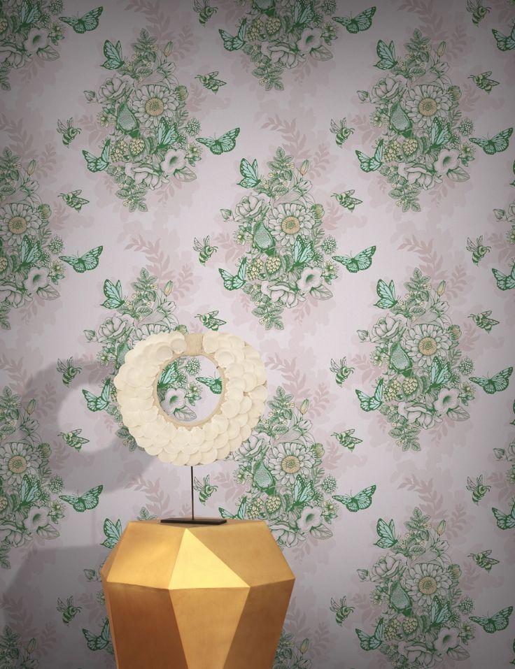 Beauty Wallpaper by Celandine | FEATHR™