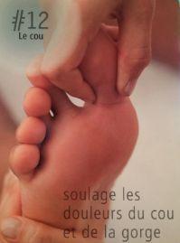 Apprendre la reflexologie des pieds avec les 50 points reflexes des pieds