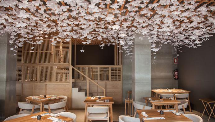 best 25 sushi bar design ideas on pinterest sushi bar