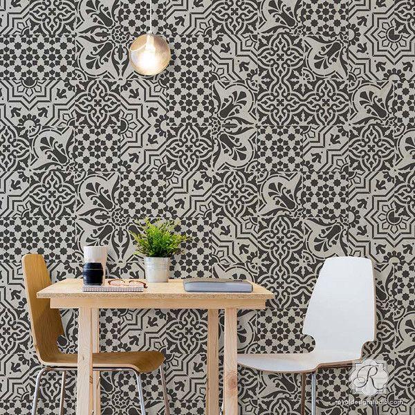 7347 best dreamy decorative walls images on pinterest | decorative
