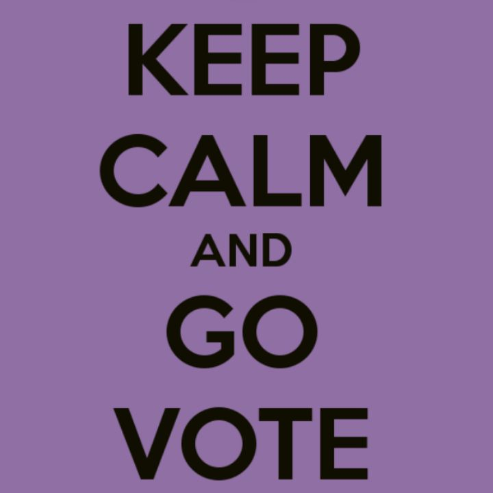 Rock The Vote! - Today is Election day in the US, please find your local voting station, and go vote! Your voice matters...and your vote could get you $25! Head over to our Instagram to find out how.