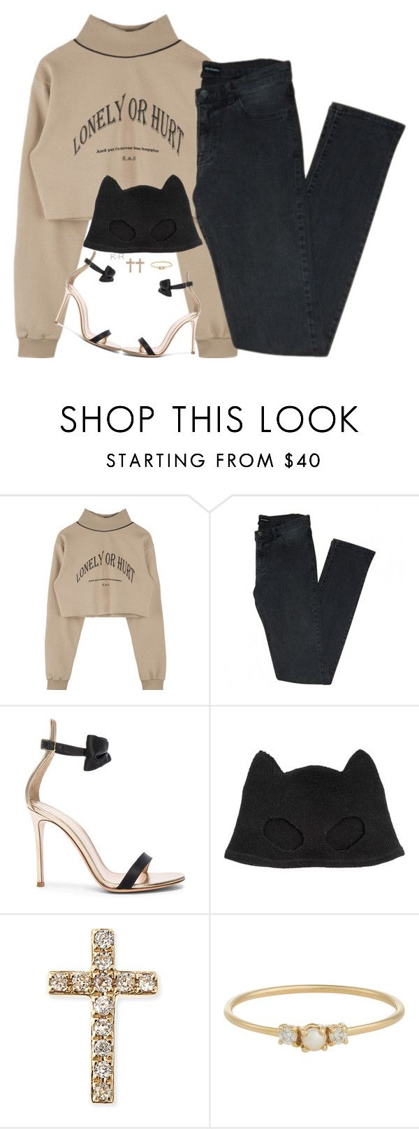 """""""Lonely Or Hurt 