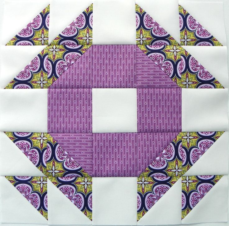 A Fabric Affair