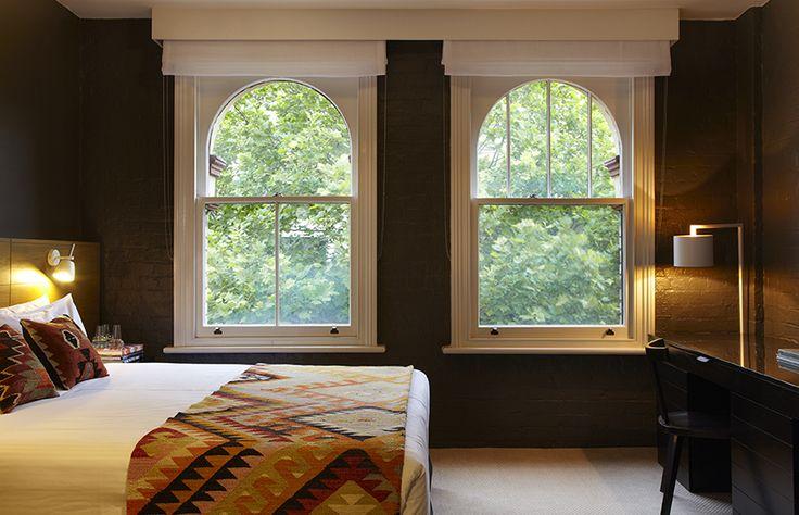 SJB | Projects - Harbour Rocks Hotel