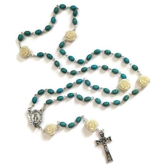 how to say the catholic rosary pdf